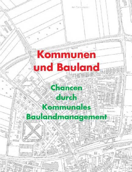 Kommunen und Bauland